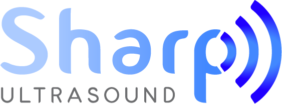 Sharp Ultrasound